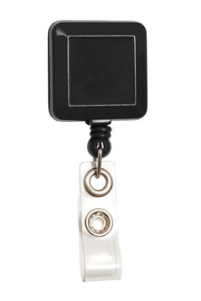 Square Retractable Reel